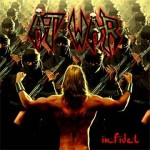 "At War ""Infidel"""