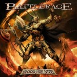 "Battlerage ""Blood, Fire, Steel"""