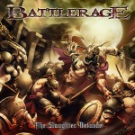 "Battlerage ""The Slaughter Returns"""