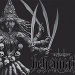 "Behemoth ""Ezkaton"""