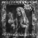 "Black Altar ""Death Fanaticism"""