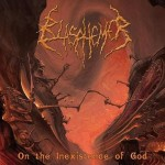 "Blasphemer ""On the Inexistence of God"""