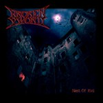 "Broken Sword ""Nest of Evil"""