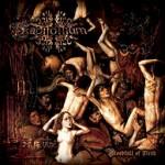 "Capitollium ""Bloodfall of Flesh"""