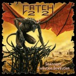 "Catch 22 ""Soulreaper: Evilution/Devilution"""