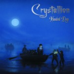 "Crystallion ""Hundred Days"""