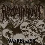 """Abominant """"Warblast"""""""