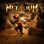 "Metalium ""Grounded – Chapter Eight"""
