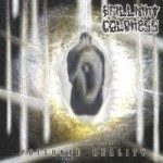 "Brilliant Coldness ""Poisoned Reality"""
