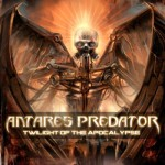 "Antares Predator ""Twilight of the Apocalypse"""