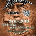 Koncert Alastor