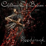 "Children of Bodom ""Blooddrunk"""