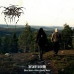 """Darkthrone """"NWOBHM – New Wave Of Black Heavy Metal"""""""