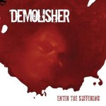 "Demolisher ""Enter the Suffering"""