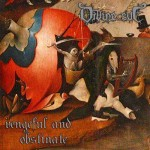 "Divine Eve ""Vengeful and Obstinate"""