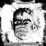 "Dög/Drünken Bastards/Funebre/Ravendark's Monarchal Canticle/Sacrificial Dagger ""Fantomania II"""