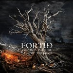 "Fortíð ""Völuspá Part III: Fall of the Ages"""