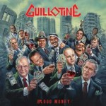 "Guillotine ""Blood Money"""