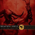 "Heaven and Hell ""The Devil You Know"""