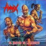 """Hirax """"El Rostro de la Muerte"""""""