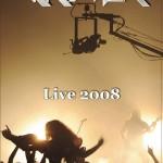 "Krusher ""Live 2008"""