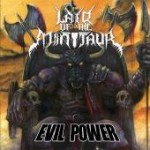 "Lair of the Minotaur ""Evil Power"""