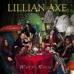 "Lillian Axe ""Waters Rising"""