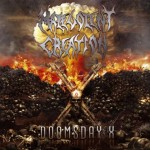 "Malevolent Creation ""Doomsday X"""