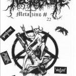 Necroscope Zine #22