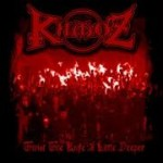"Khaoz ""Twist the Knife a Little Deeper"""