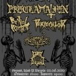 Death Dealers Fest 6