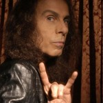 Ronnie James Dio nie żyje