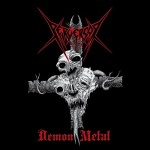 "Perversor ""Demon Metal"""