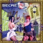 "Secret Sphere ""Sweet Blood Theory"""