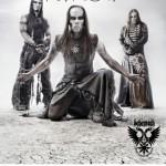 Behemoth, Thy Disease, Neolith; Rzeszów, Klub Live; 16.05.2010