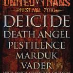 United Titans Festival 2010