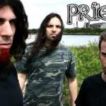 """Prion: """"…scena death metalowa w Argentynie istnieje tylko dla zagranicznych kapel…"""""""