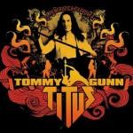 "Titus Tommy Gunn ""La Peneratica Svavolya"""