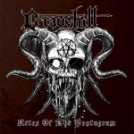 "Gravehill ""Rites of the Pentagram/Metal of Death"""
