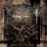 """Varathron """"Stygian Forces of Scorn"""""""