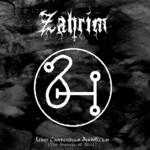 """Zahrim """"Liber Compendium Diabolicum (The Genesis of Enki)"""""""