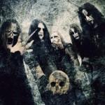 Dark Funeral bez wokalisty