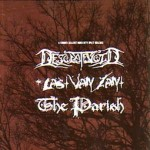 "Desolatevoid/The Last Van Zant/The Parish ""Crimes Against Humanity Split"""