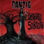 """Danzig """"Dethred Sabaoth"""""""