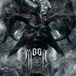 "Moon ""Lucifer's Horns"""