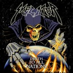 "Skelator ""Death To All Nations"""