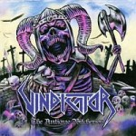"Vindicator ""The Antique Witcheries"""