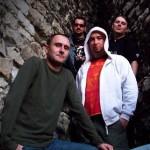 Debiutancki album Basement