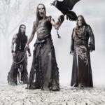 Wieści od Behemoth