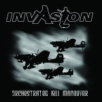 "Invasion ""Orchestrated Kill Maneuver"""